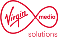 Virgin Media Solutions logo